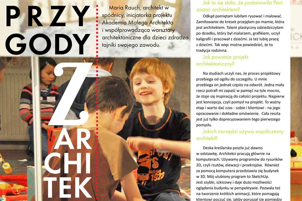 dla Magazynu Synergia 2012