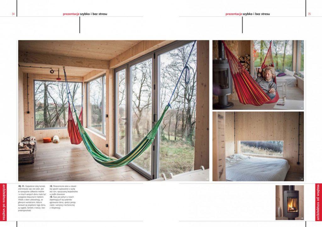 Architektura od Wnętrza, listopad 2016