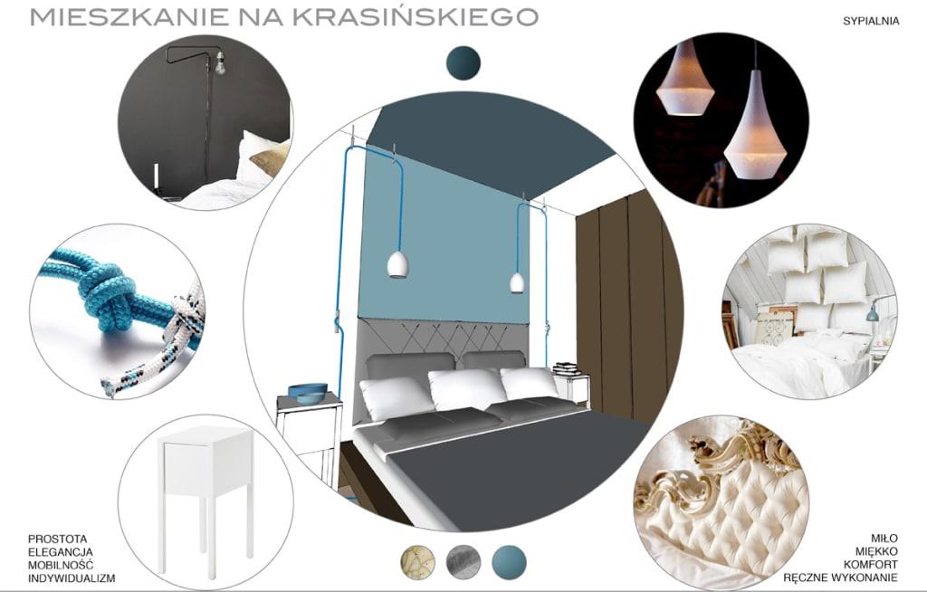 Justyna Karamuz - projekt